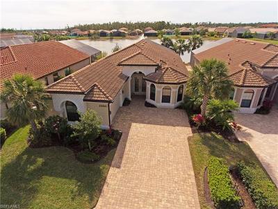 Bonita Springs Single Family Home For Sale: 23485 Sanabria Loop