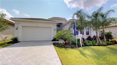Bonita Springs Single Family Home For Sale: 28511 Wharton Dr
