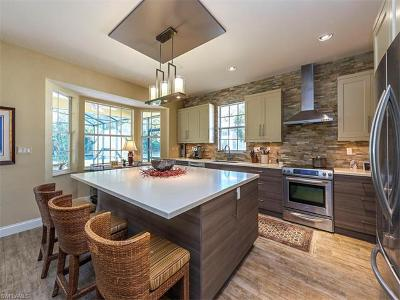 Bonita Springs Single Family Home For Sale: 9382 Lake Abby Ln