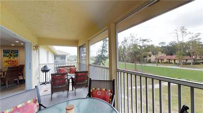 Naples FL Condo/Townhouse For Sale: $207,000
