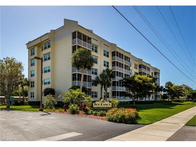 Marco Island Condo/Townhouse For Sale: 801 S Collier Blvd #N-304