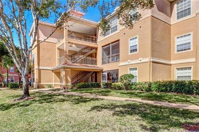 Estero Condo/Townhouse For Sale: 23710 Walden Center Dr #310