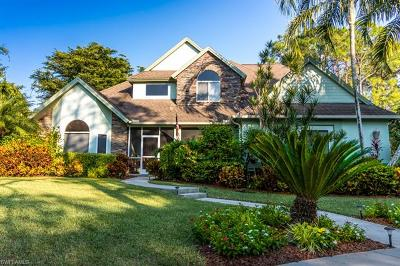 Golden Gate Estates Single Family Home For Sale: 3240 SW 58th St