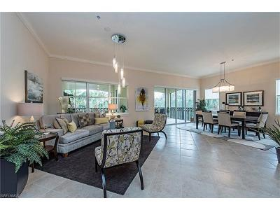 Condo/Townhouse For Sale: 2854 E Tiburon Blvd #103