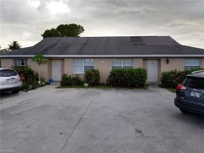 Multi Family Home For Sale: 2573 SW 55th Ter