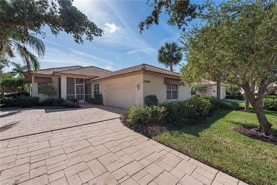 Bonita Springs Single Family Home For Sale: 13180 Southampton Dr