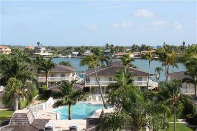 Marco Island Condo/Townhouse For Sale: 1215 Edington Pl #A8