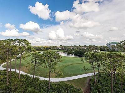 Bonita Springs Condo/Townhouse For Sale: 26910 Wedgewood Dr #502