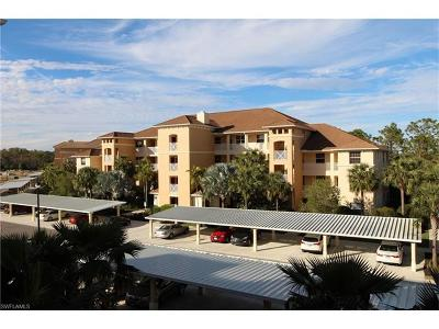 Fort Myers Condo/Townhouse For Sale: 10791 Palazzo Way #302