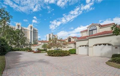 Condo/Townhouse For Sale: 7000 Pelican Bay Blvd #A-202