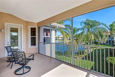 Bonita Springs Condo/Townhouse For Sale: 28644 San Lucas Ln #202