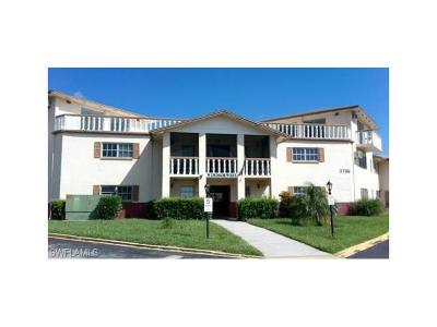 Fort Myers Condo/Townhouse For Sale: 3704 Broadway #209