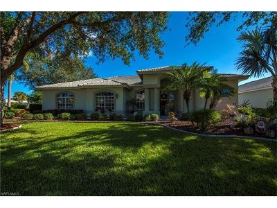Bonita Springs Single Family Home For Sale: 26351 Summer Greens Dr