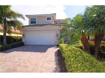 Estero Single Family Home For Sale: 19730 Tesoro Way