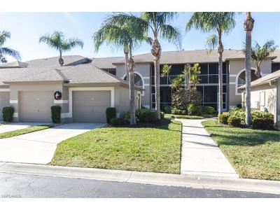 Fort Myers Condo/Townhouse For Sale: 14290 Hickory Links Ct #1913