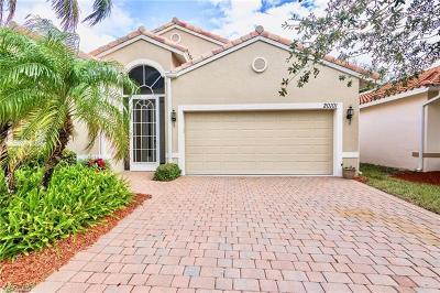 Estero Single Family Home For Sale: 20101 Castlemaine Ave