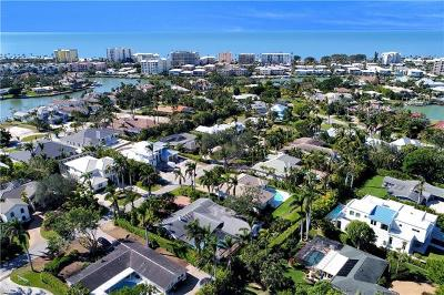 Naples Single Family Home For Sale: 451 Rudder Rd