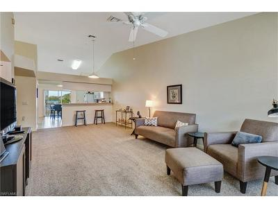 Bonita Springs Condo/Townhouse For Sale: 26650 Bonita Fairways Blvd #203