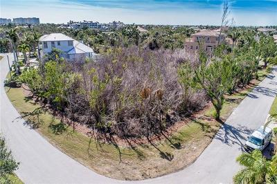 Marco Island Residential Lots & Land For Sale: 950 Sand Dune Dr