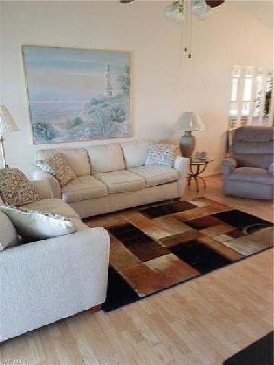 Condo/Townhouse For Sale: 738 Landover Cir #203