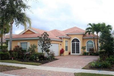 Bonita Springs Single Family Home For Sale: 28701 Wahoo Dr