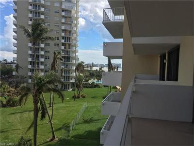 Marco Island Condo/Townhouse For Sale: 180 Seaview Ct #402
