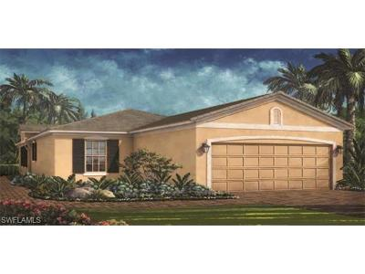 Cape Coral Single Family Home For Sale: 2726 Vareo Ct