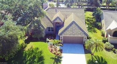Fort Myers Single Family Home For Sale: 12585 Shannondale Dr