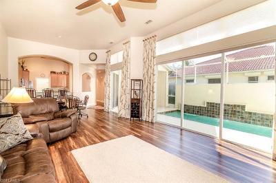 Naples Single Family Home For Sale: 1749 S Tarpon Bay Dr #55