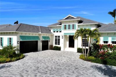 Single Family Home For Sale: 393 Springline Dr