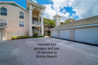 Bonita Springs Condo/Townhouse For Sale: 28871 Bermuda Lago Ct #303