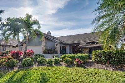 Fort Myers Single Family Home For Sale: 11604 Mahogany Run