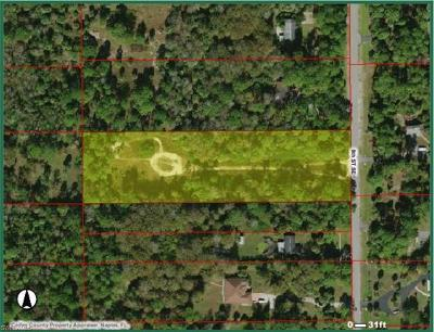Naples Residential Lots & Land For Sale: 227 SE 8th St
