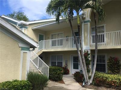 Bonita Springs Condo/Townhouse For Sale: 28700 Diamond Dr #202