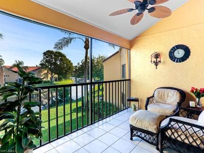 Naples Condo/Townhouse For Sale: 631 Beachwalk Cir #F-203