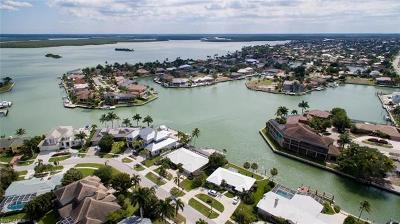 Marco Island Single Family Home For Sale: 579 Goldcoast Ct