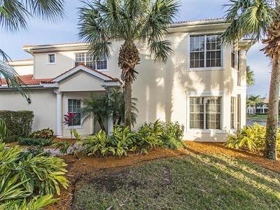 Naples FL Condo/Townhouse For Sale: $335,000