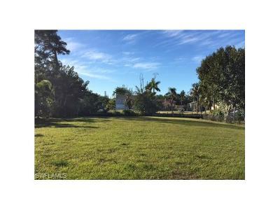 Bonita Springs Residential Lots & Land For Sale: 4813 N Regal Dr