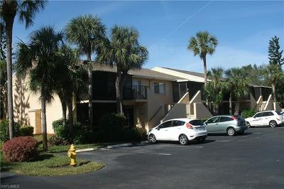 Naples Condo/Townhouse For Sale: 4011 Ice Castle Way #3503