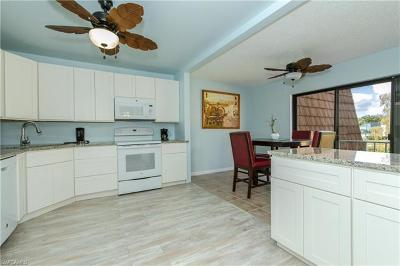 Naples Condo/Townhouse For Sale: 430 Meadowlark Ln #430B