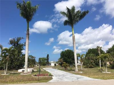 Naples Residential Lots & Land For Sale: 51 Twin Palms Dr