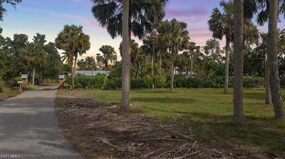 Bonita Springs Residential Lots & Land For Sale: 27591 Grove Rd