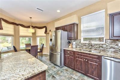 Bonita Springs Single Family Home For Sale: 8841 Springwood Ct