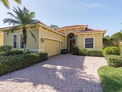 Bonita Springs Single Family Home For Sale: 28663 Pienza Ct