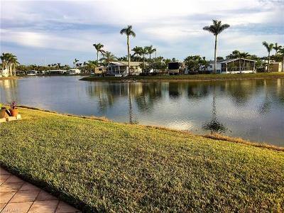 Naples Residential Lots & Land For Sale: 1059 Diamond Lake Cir