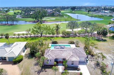 Marco Island Single Family Home For Sale: 1241 Fruitland Ave