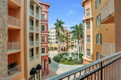 Naples Condo/Townhouse For Sale: 401 Bayfront Pl #3309
