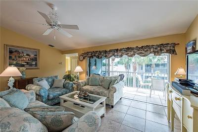 Bonita Springs Condo/Townhouse For Sale: 4151 Lake Forest Dr #1421