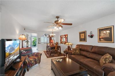 Naples FL Condo/Townhouse For Sale: $248,000
