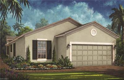 Cape Coral Single Family Home For Sale: 2711 Vareo Ct